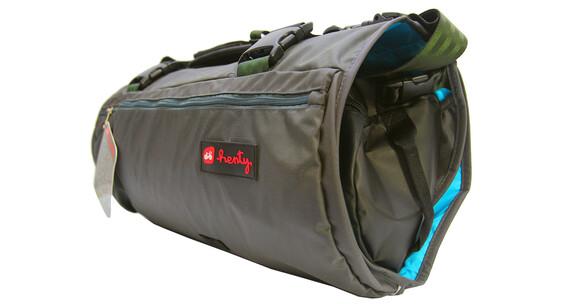 Henty Wingman Standard Taske Standard grå/blå